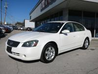 Exterior Color: satin white pearl, Body: Sedan, Engine: