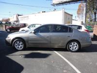 Exterior Color: beige, Body: 4 Dr Sedan, Engine: 2.5 4