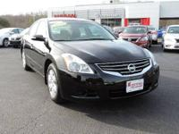 The 2005 Nissan Altima SL offers a sporty 3.5 liter