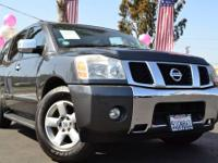 2005 NISSAN ARMADA @@ TOP OF THE LINE LE @@ LOW MILES