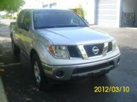 Descripción Marca: Nissan Modelo: Frontier Año: 2005