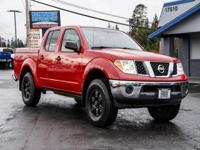 Clean Carfax One Owner 4x4 Truck with Tonneau Cover!