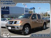4WD. Crew Cab! Short Bed! EVERY PRE-OWNED VEHICLE COMES