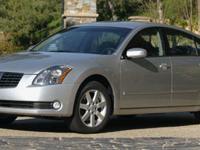 Body Style: Sedan Engine: Exterior Color: Liquid Silver