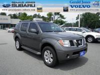 Options Included: N/AGreat MPG: 21 MPG Hwy.. Barrels of
