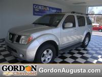 Options Included: N/AThis wonderful Nissan is one of