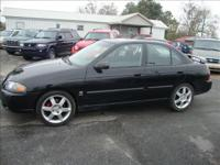 Options Included: Manual Transmission, Alloy Wheels,