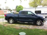 You are looking at a well maintained Nissan Titan. For