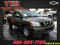 Options:  2005 Nissan Titan|**Internet Price** Price