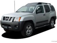 2005 Nissan Xterra For Sale.Features:Locking/Limited