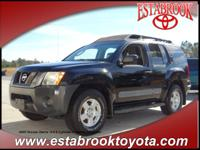Exterior Color: granite metallic clearcoat, Body: SUV,
