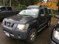 Alloy Wheels, 4x4, CD Player, Tow Hitch, (N93) AUTO