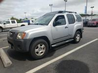 Welcome to Hertrich Frederick Ford The Nissan Xterra is