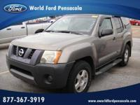 World Ford Pensacola presents this CARFAX 1 Owner 2005