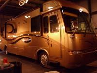 2005 3930 Northern Star by Newmar diesel pusher 350