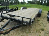 Price to Move Call for more Details! Trailers Car 628