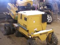 2005 Other SC352 SC352 2005 VERMEER SC352 Forestry