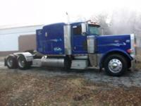 Description Make: Peterbilt Year: 2005 Price