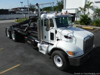 Stock # 78176 **Ex-Municipal Truck** **Fleet