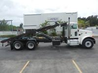 Apex Equipment Stock # 57701 **Low Miles** **Full