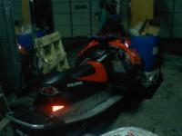 im selling my sled cuz my wife doesnt want me to have
