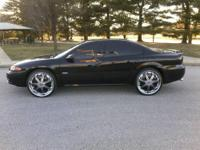 2005 Pontiac Bonneville Gxp 46 V8 Fwd Leather Power Roof