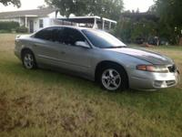 For sale 2005 Silver Pontiac Bonneville !! Would make