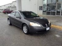 2005 Pontiac G6 4dr Car BASE Our Location is: