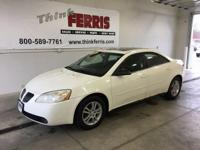 Options:  2005 Pontiac G6 Base|**Local New Car