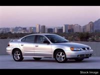 Options:  Air Conditioning - Front|Airbags - Front -