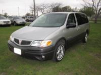 Options Included: Front Wheel Drive, Gas, Fog Lights,