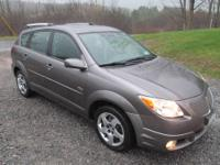 2005 Pontiac Vibe 98,000 miles Very Good condition, No