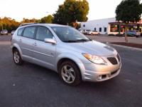 2005 PONTIAC Vibe Hatchback Our Location is: