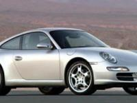 911 Carrera, ONLY 38K MILES!!!, 3.6L H6 SMPI DOHC 325