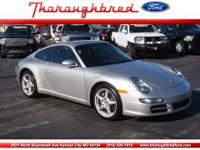 Exterior Color: silver, Body: Coupe, Engine: 3.6L H6
