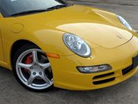 2005 Porsche 911 Carrera S Turbo S Coupe 2-Door 37,938