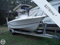 You can have this vessel for just $278 per month. Fill