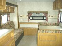 2005 Prowler Travel Trailer 22RBS, $10,000 OBO Great