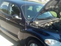 2005 Chrysler PT Cruiser in nearly flawless shape