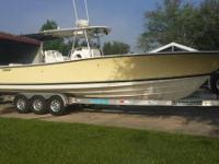 2005 Pursuit 3480 CC Boat is located in Orange