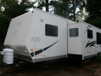 2005 R Vision Trail Lite Trail Bay. You may contact the