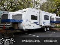 2005 R-Vision Trailcruiser 243S. / C5274.    Mileage:.