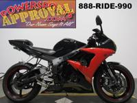 Used Yamaha R6 for sale in Michigan only $3,999! This