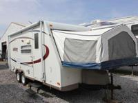 Description Make: Rockwood Year: 2005 Condition: Used