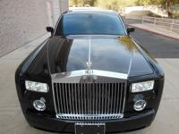 Year: 2005 	 Make: Rolls-Royce Transmission: Automatic