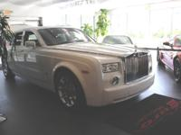 This is a Rolls-Royce Phantom for sale by Euro