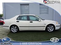 CARFAX 1-Owner. Heated Leather Seats, Moonroof, Dual