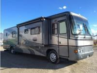 2005 Safari Cheetah 42paq, 05 diesel pusher. No