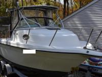 You can own this vessel for just $277 per month. Fill