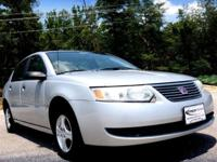 Options Included: StandardThis 2005 Saturn Ion 4dr 1